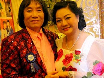 NSƯT Minh Vương cay đắng 4 lần ra tòa, 2 lần ly dị vợ