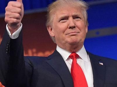 Chứng khoán châu Âu ngập sắc đỏ sau khi Donald Trump thắng cử