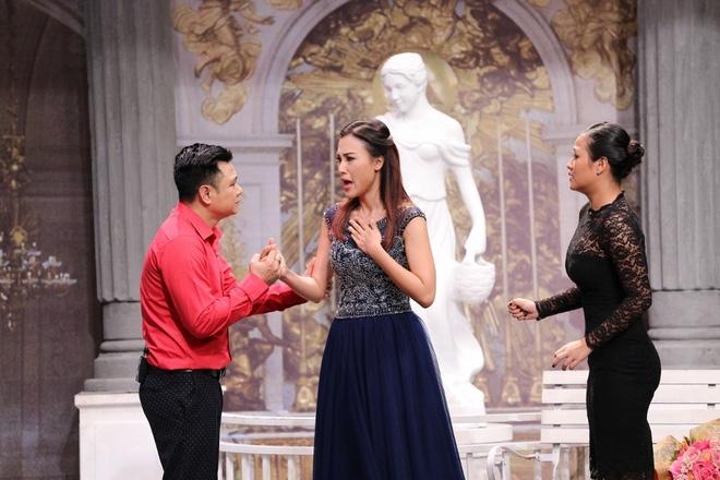 Á hậu Hoàng Oanh đá xoáy scandal của Hồ Ngọc Hà với đại gia kim cương - Ảnh 5.