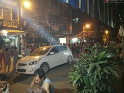Hà Nội: Cô gái trẻ đâm chết người yêu khi đến chơi nhà