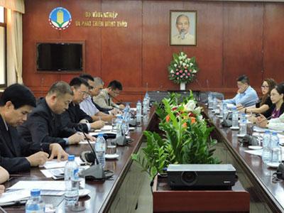 Trung Quốc bắt đầu sang kiểm tra 31 doanh nghiệp xuất khẩu gạo Việt Nam