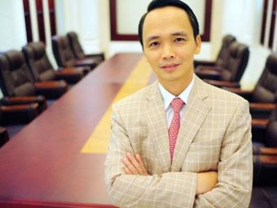 WSJ: Yêu cầu giải trình giá cổ phiếu của ông Trịnh Văn Quyết