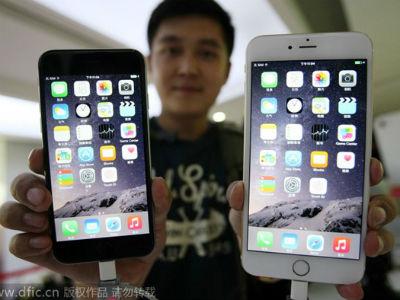 Apple nhận lỗi và thay pin iPhone 6S chết hàng loạt ở Trung Quốc