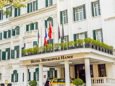 Khách sạn Metropole Hà Nội sắp đổi chủ, được định giá gần 4.500 tỷ đồng?