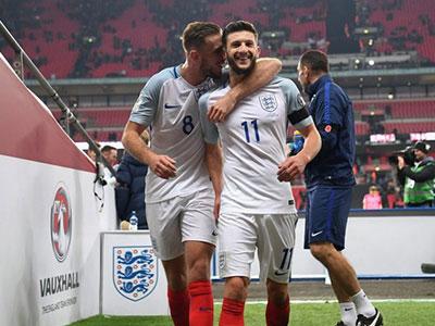 2 sao tuyển Anh