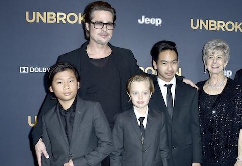 """Mẹ ruột Pax Thiên chính thức lên tiếng về tin đồn """"đòi lại con"""" từ Angela Jolie - 3"""