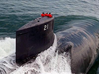 Những tàu ngầm