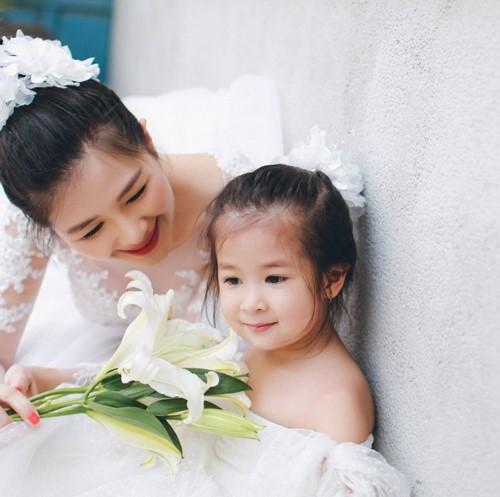Mac Anh Thu: '5 nam chung song chua hoan toan tin Huy Khanh' hinh anh 3
