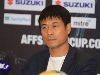 HLV Nguyễn Hữu Thắng: