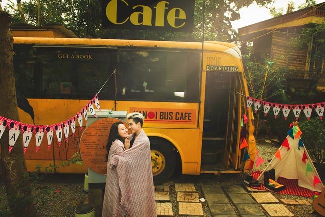 Tung ảnh cưới đẹp lung linh, Mạnh Quân 5s Online bật mí sẽ lên xe hoa vào đầu năm 2017 - Ảnh 3.