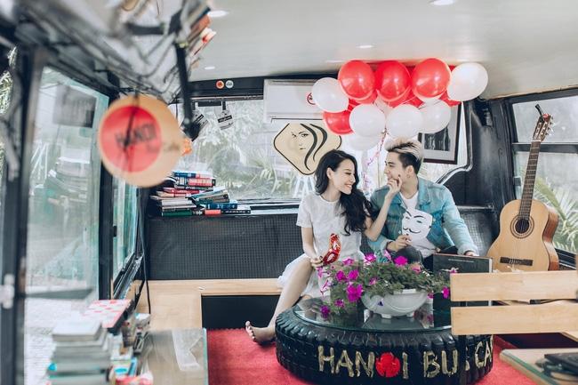 Tung ảnh cưới đẹp lung linh, Mạnh Quân 5s Online bật mí sẽ lên xe hoa vào đầu năm 2017 - Ảnh 9.