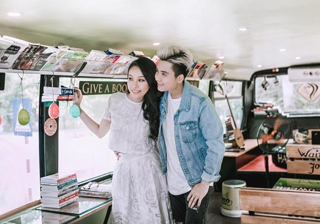 Tung ảnh cưới đẹp lung linh, Mạnh Quân 5s Online bật mí sẽ lên xe hoa vào đầu năm 2017 - Ảnh 10.