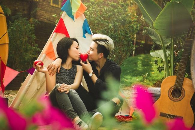Tung ảnh cưới đẹp lung linh, Mạnh Quân 5s Online bật mí sẽ lên xe hoa vào đầu năm 2017 - Ảnh 11.