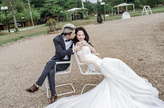 Tung ảnh cưới đẹp lung linh, Mạnh Quân 5s Online bật mí sẽ lên xe hoa vào đầu năm 2017 - Ảnh 14.
