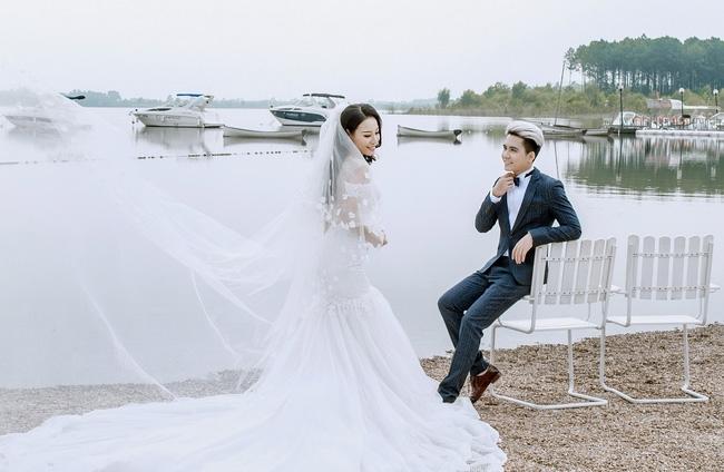 Tung ảnh cưới đẹp lung linh, Mạnh Quân 5s Online bật mí sẽ lên xe hoa vào đầu năm 2017 - Ảnh 15.