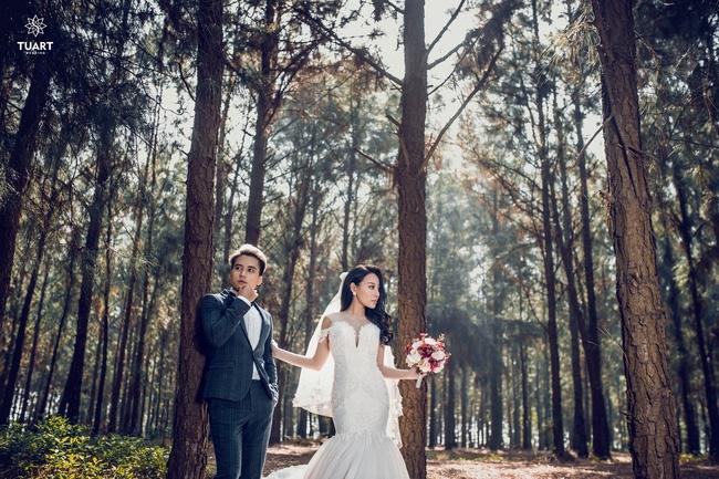 Tung ảnh cưới đẹp lung linh, Mạnh Quân 5s Online bật mí sẽ lên xe hoa vào đầu năm 2017 - Ảnh 20.