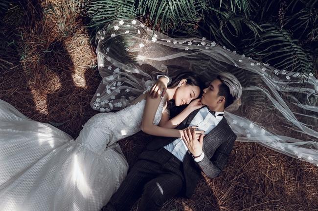 Tung ảnh cưới đẹp lung linh, Mạnh Quân 5s Online bật mí sẽ lên xe hoa vào đầu năm 2017 - Ảnh 21.