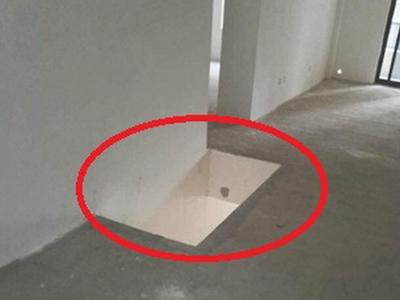 Đi thăm nhà để mua, người phụ nữ 62 tuổi mất mạng vì 1 thiết kế hớ hênh trong căn hộ