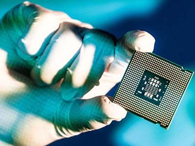 Lộ diện chip Core i7