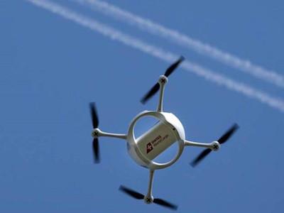 Phương Tây lo sợ IS khủng bố bằng UAV mang bom, vũ khí hóa học