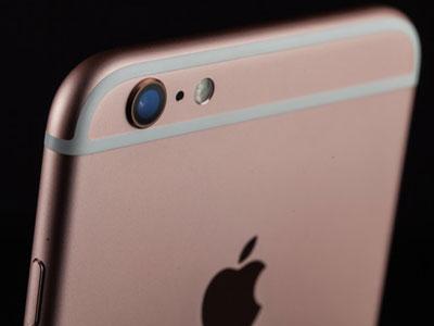Trung Quốc phản ứng với Apple về vụ iPhone