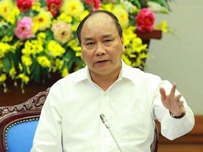 Thủ tướng yêu cầu Bộ Công an truy tìm kẻ tung tin