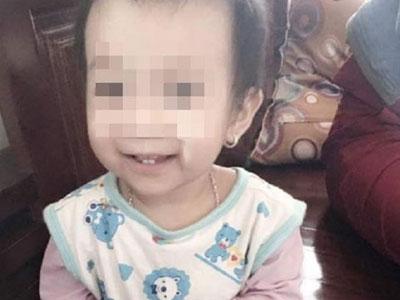 Cháu bé 14 tháng tuổi tử vong sau khi nhập viện điều trị viêm phổi
