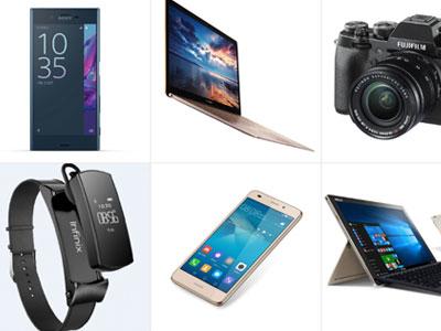 Điện thoại Oppo và TV Sony lọt 'top nguy hiểm' Tech Awards