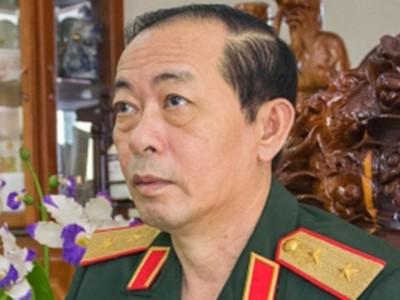 Trung tướng Trần Phi Hổ nói về việc bổ nhiệm vụ phó 26 tuổi