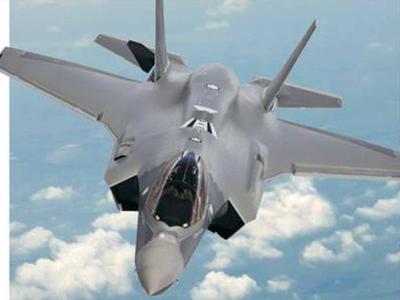 F-35I biến tên lửa phòng không S-300, S-400 thành đồ bỏ đi?