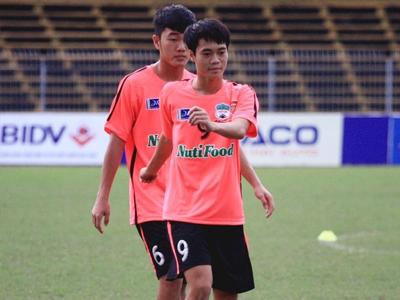 Sao trẻ xuất sắc AFF Cup: 3 sao HAGL đấu