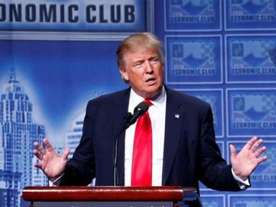 Văn phòng Đạo đức chính phủ Mỹ khuyên ông Trump bỏ hẳn kinh doanh