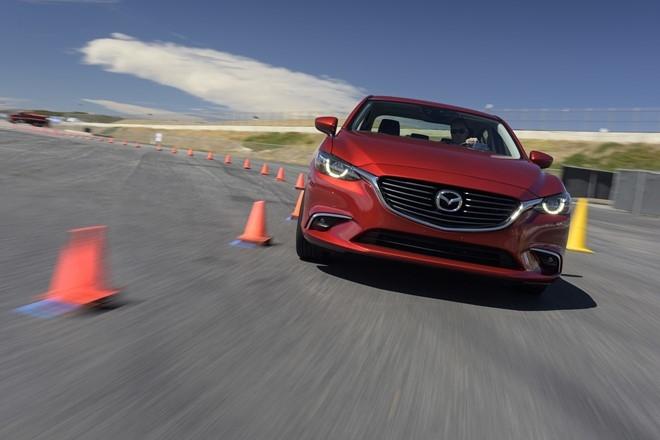 Mazda 6 tại VN sắp được bổ sung những công nghệ gì?