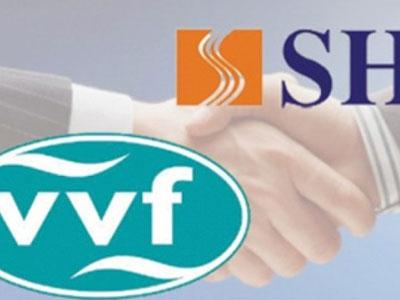 Chính thức cho phép Công ty tài chính cổ phần Vinaconex – Viettel sáp nhập vào SHB