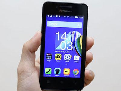 2 mẫu điện thoại ở Nga bị cài sẵn phần mềm độc hại
