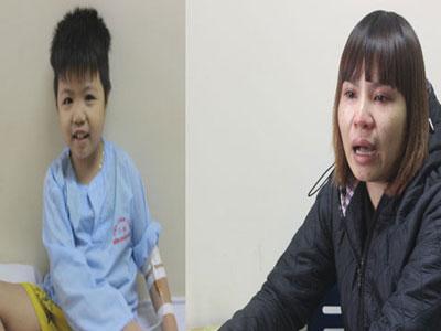 Người mẹ quyết bán tim gom 600 triệu cứu con trai: Viện Huyết học - Truyền máu TƯ nói gì?