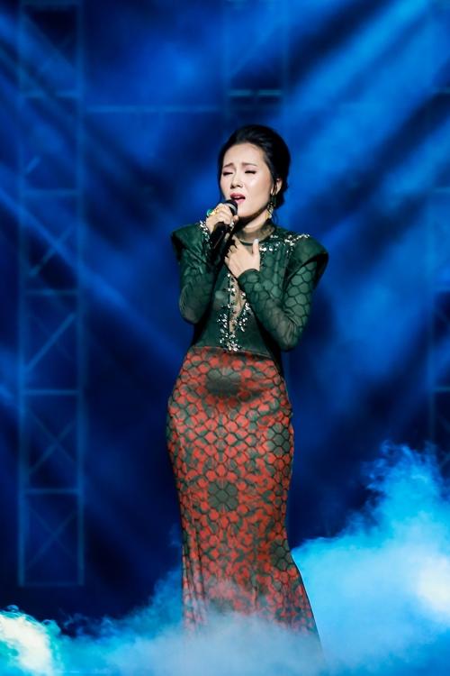"""Hà Anh Tuấn: """"Là tỷ phú 72 tuổi cũng không tặng cát-xê cho Phương Linh"""" - 3"""