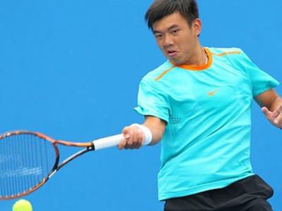 Lý Hoàng Nam tụt 5 bậc trên bảng xếp hạng ATP
