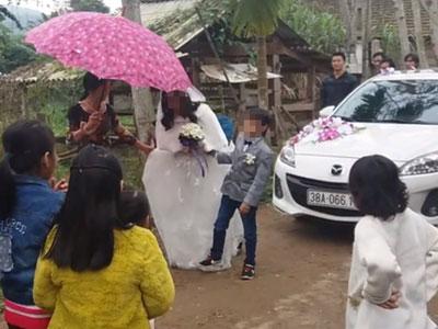 Sự thật về đám cưới