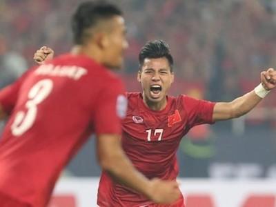 Văn Thanh lọt top 10 cầu thủ ghi bàn đẹp AFF Cup 2016