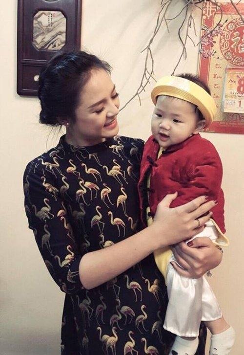 Diễn viên Thu Quỳnh không đồng ý ngủ chung giường với Chí Nhân vì con - 2