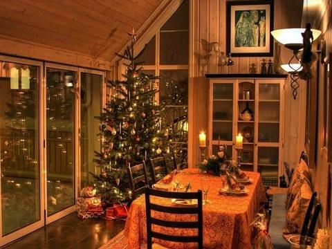 Những phong tục đón Giáng sinh có 1-0-2 - Ảnh 1.