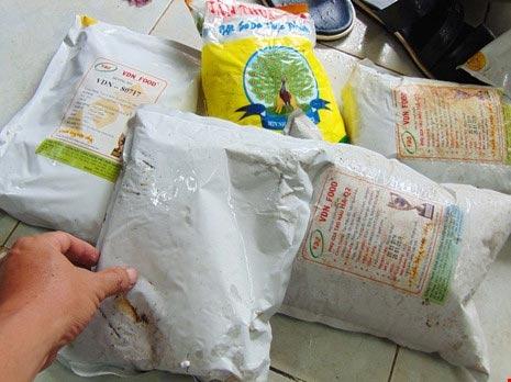 Trên 3 tấn thịt không an toàn suýt bán ra thị trường - 3