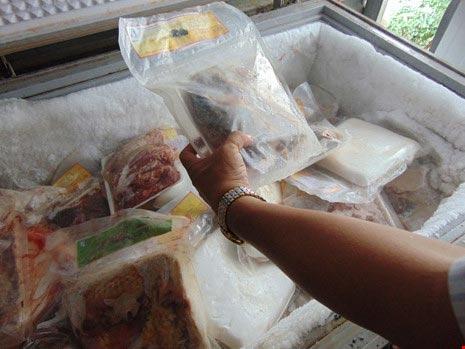 Trên 3 tấn thịt không an toàn suýt bán ra thị trường - 4