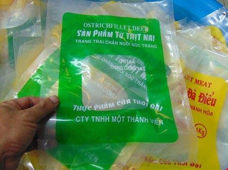Trên 3 tấn thịt không an toàn suýt bán ra thị trường - 6