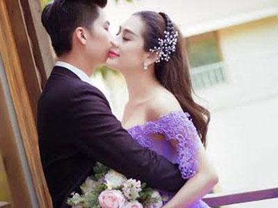 """Lâm Khánh Chi và đám cưới """"khác người"""" trong 2017"""