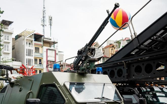 Bán vũ khí hiện đại cho Việt Nam: Các quốc gia báo cáo gì lên Liên hợp quốc?