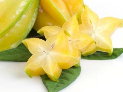 4 loại trái cây ít người dùng nhưng cực tốt cho sức khỏe