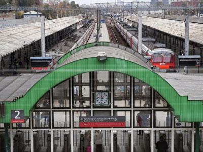 Ba nhà ga tại Moscow phải sơ tán khẩn cấp vì đe dọa đánh bom