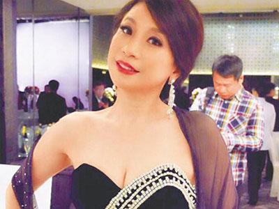 Ca sĩ Đài Loan từng bị chuốc thuốc mê, hãm hiếp và phải phá thai